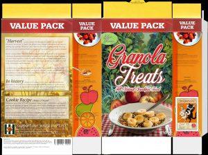 TheVilla_Cereal Box Granola Treats All Nat_PROP